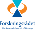 Logo The Research Council of Norway